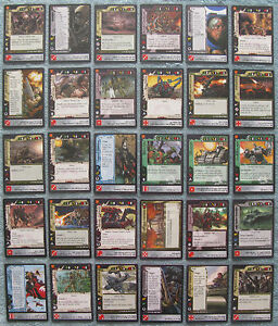 Warhammer 40,000 CCG 100 Cards