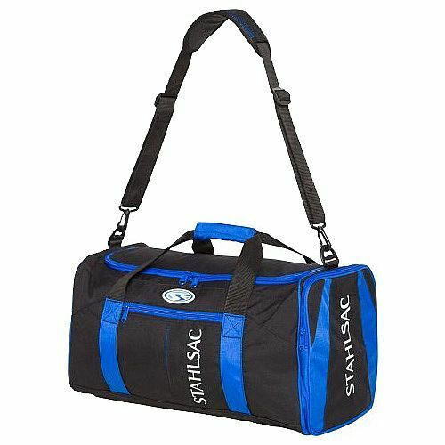 Stahlsac Muri Muri Canvas Duffel for scuba diving and snokeling