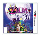 The Legend of Zelda: Majora's Mask 3D (Nintendo 3DS, 2015)