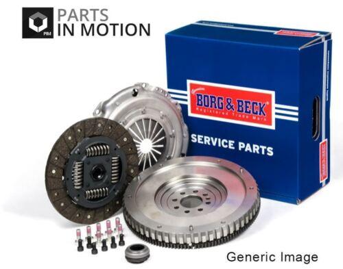 FORD TRANSIT 2.4D Solid Flywheel Clutch Conversion Kit 00 to 03 Manual Set B/&B