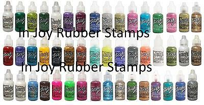 Ranger Stickles Glitter Glue LOTS 36 Colors Holiday Projects or GREAT GIFT