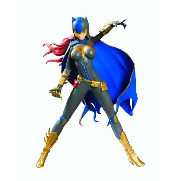 DC DIRECT Ame Comi Bat Girl Vin Fig. CG-26562