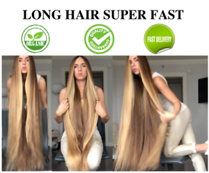 Details About Hair Growth Oil Faster Hair Growth Grow Long Healthy Hair Naturally 100 Natural