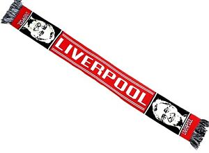 MDEO Schal Liverpool HD