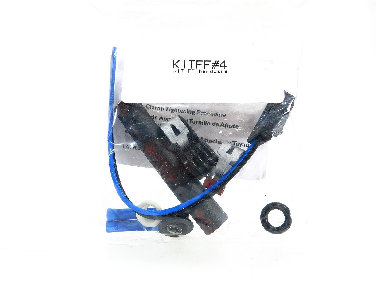 DENSO 950-0129 Fuel Pump Kit for 00-06 SENTRA 99-05 ECLIPSE 98-03 GALANT