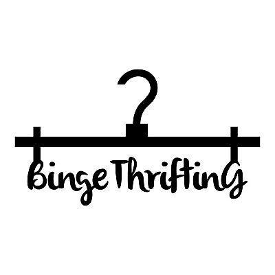 Binge Thrifting