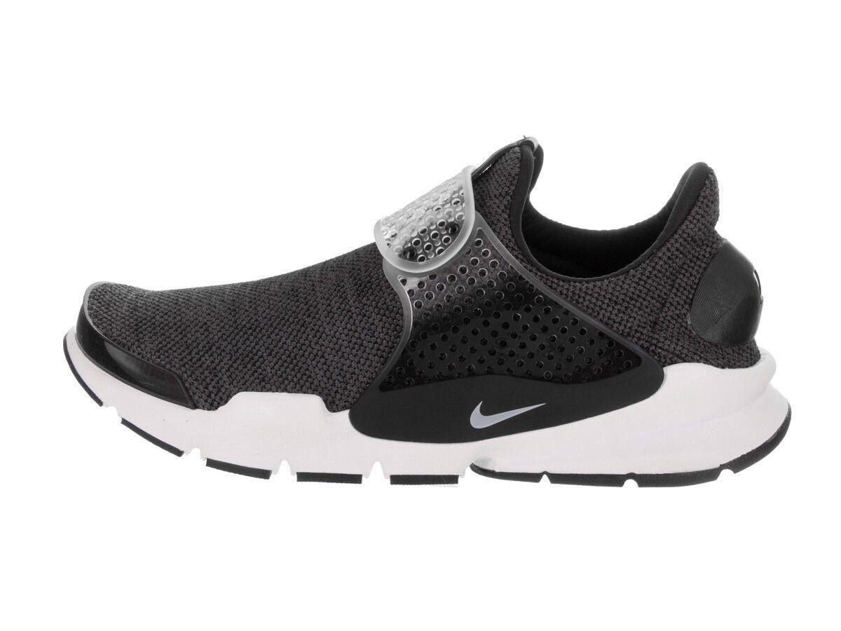 Nike Sock Dart SE   911404 002 Dark Grey Men SZ 7.5 - 13