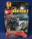 War Machine Iron Man 2 Movie Marvel Universe Avengers James Rhodes Stark Legends