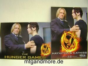 The-Hunger-Games-Movie-Trading-Card-1x-032-Haymitch-amp-Katniss