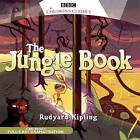 The Jungle Book by Rudyard Kipling (CD-Audio, 2008)