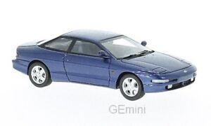 Neo 47120 - Ford Probe Ii Bleu Métallisé 1992 1/43