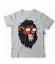 T-Shirt Scar Il Re Leone Tshirt Lion King Occhiali da Sole Sunglasses Happiness