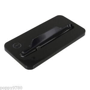 HTC-Evo-3D-Desktop-Cradle-Charger-Sync-Video-Dock-Pod-CR-S520-P-N-79H10050-00M
