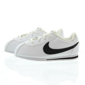 6f142b6ba95 Nike 749488-102 Toddler Child Cortez Retro Athletic Running Shoes ...
