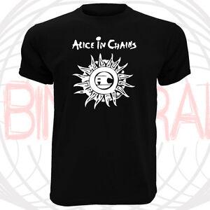 Alice Imagen Está Cargando Camiseta In Se La Chains UgqX7w8Xx