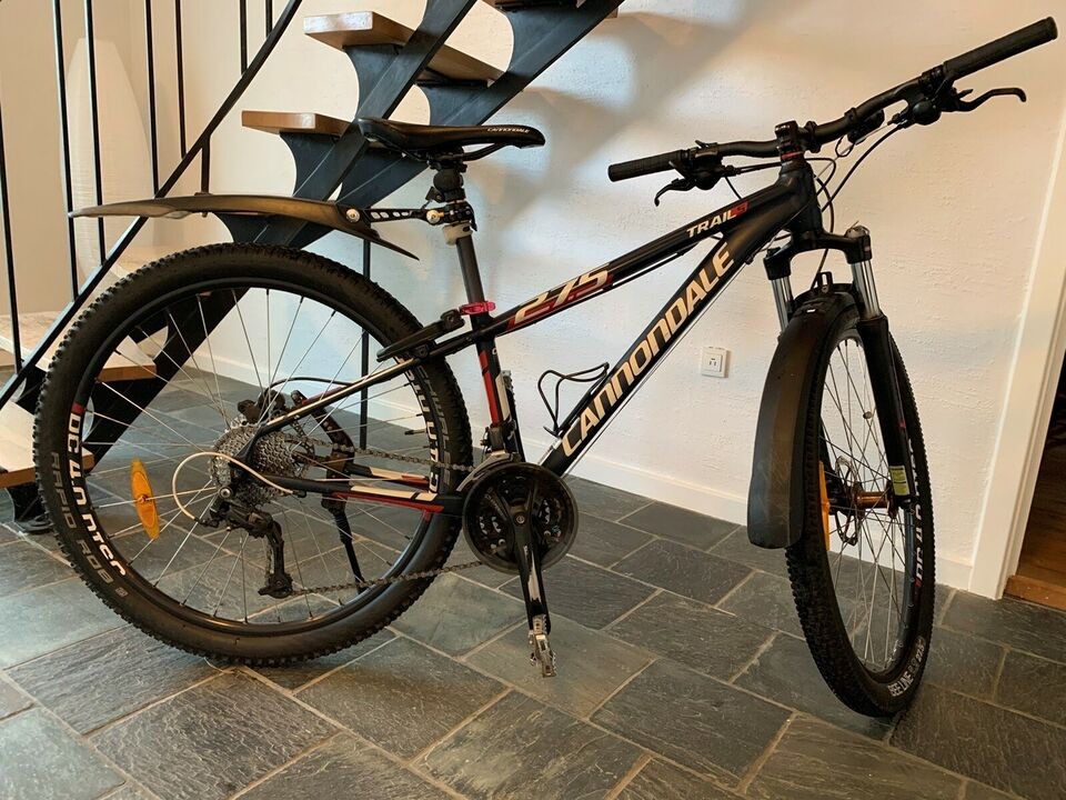 Cannondale, anden mountainbike, 27,5 tommer