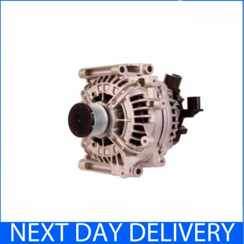 FITS MERCEDES CLK220 C209 2.2CDi 2005-2009 BOSCH 200AMP ALTERNATOR