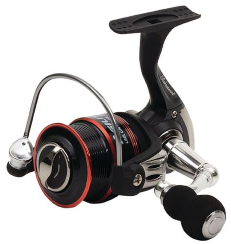 Shakespeare Agility LRF Spin Spinning  Fishing Reel 20 FD