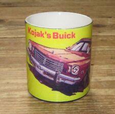 Corgi Toys Kojak's Buick Advertising MUG