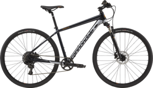 2019 Cannondale Cx 2 híbrido QUICK Bicicleta Pequeno Varejo $1150