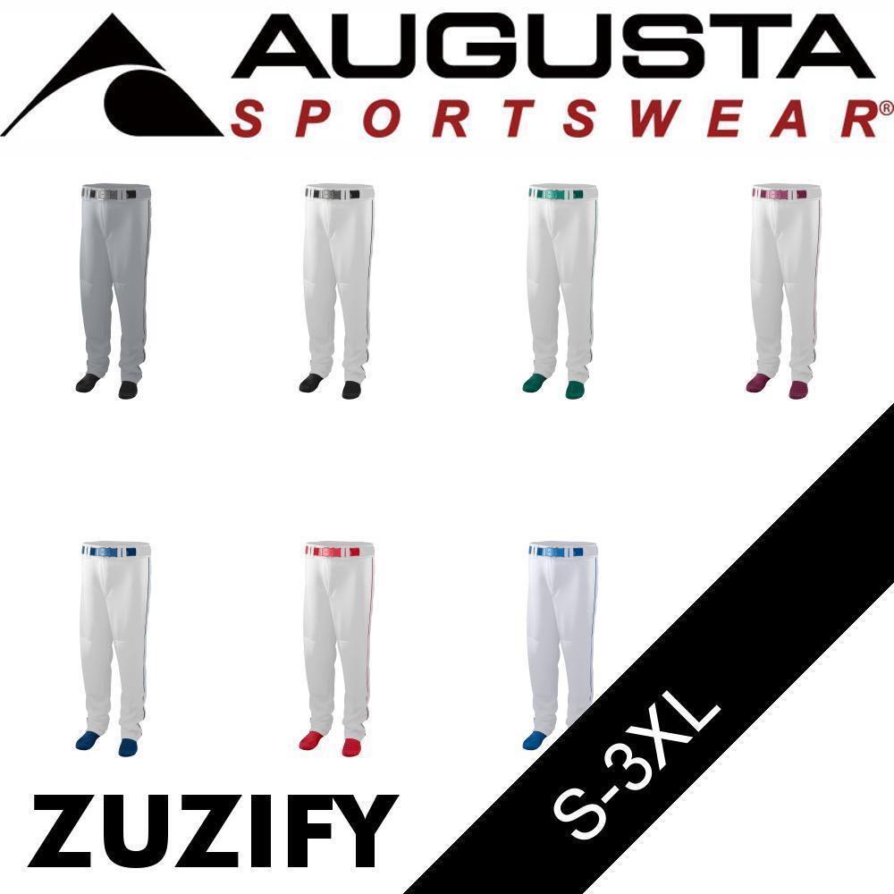 Augusta Sportswear Series Baseball Softball Pants with Piping. 1445