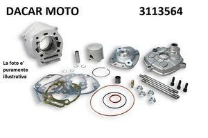 Thermal Unit MALOSSI Aluminium H2O Rep. Derbi Derbi GPR R