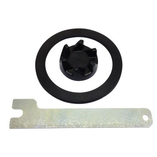 factory sealed carafe seal avec un outil Kitchenaid blender caoutchouc embrayage coupleur