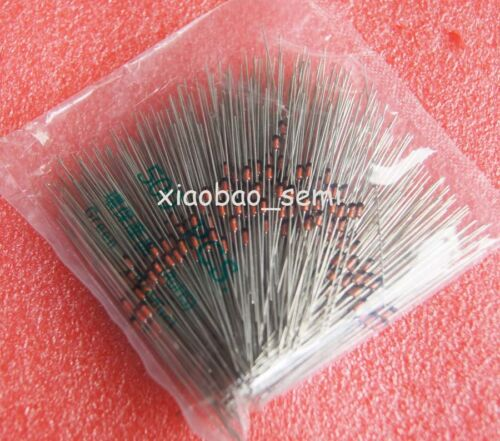 500pcs Brand New 1N4148 Switching Signal Diode ST DO-35