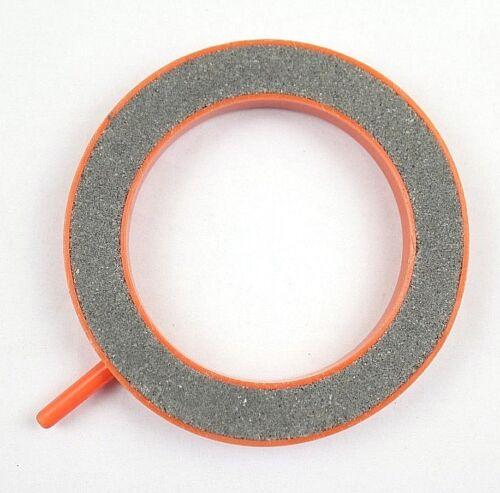 10cm Large Round Ring Disc Bubble Oxygen Plate Air Stone aquarium fish tank pond