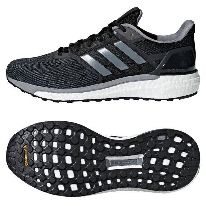 Adidas Supernova Running Shoes (CG4022) Trainers Training Sneakers Super Nova Scarpe classiche da uomo