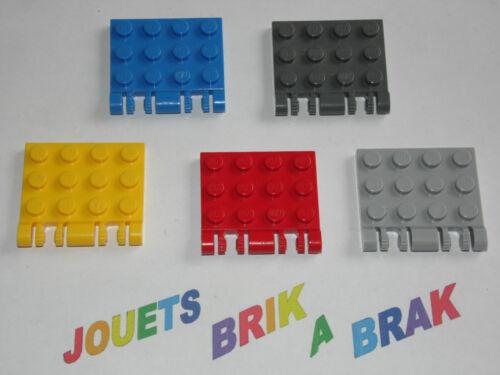 choose colour choisissez la couleur lego ref 2555 Tile 1 x 1 with Clip