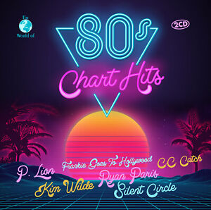 CD-80s-Chart-Hits-von-Various-Artists-2CDs