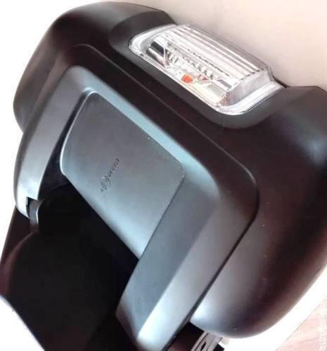 2006-2014 NEUF RETROVISEUR électrique DROIT SHORT CHAUFFANT FIAT DUCATO