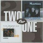 Live in His a Cappella 2 Disc Set Martins 2010 CD