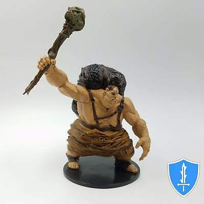 Dungeons and Dragons Nolzurs Miniatures Hill Giant Miniature