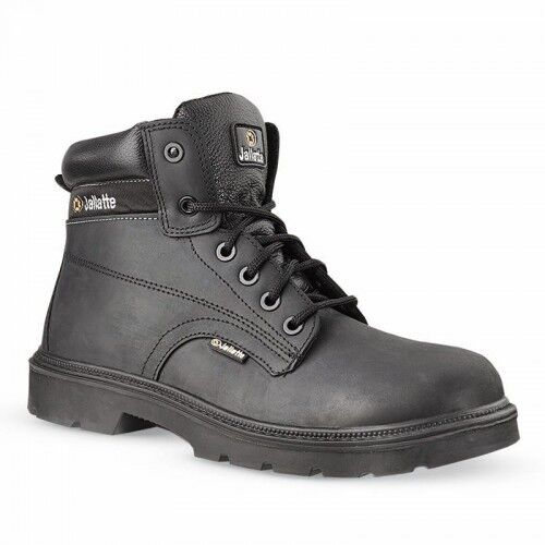 Jallatte Jalerec Safety Boots Composite Toe Cap Midsole Metal Free Men Pre JMJ07