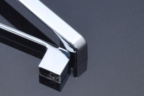 Slimline Kitchen Cabinet Cupboard Door Drawer Handle Brushed Chrome Handle X 1