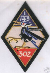 Details about UK Britain English RAF WWII Polish Fighter Bomber Squadron  302 Blazer Patch Wing