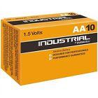 Mit Duracell industrial pila alcalina LR6 AA 1 5V caja