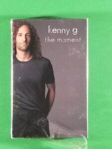 ケニー g the moment
