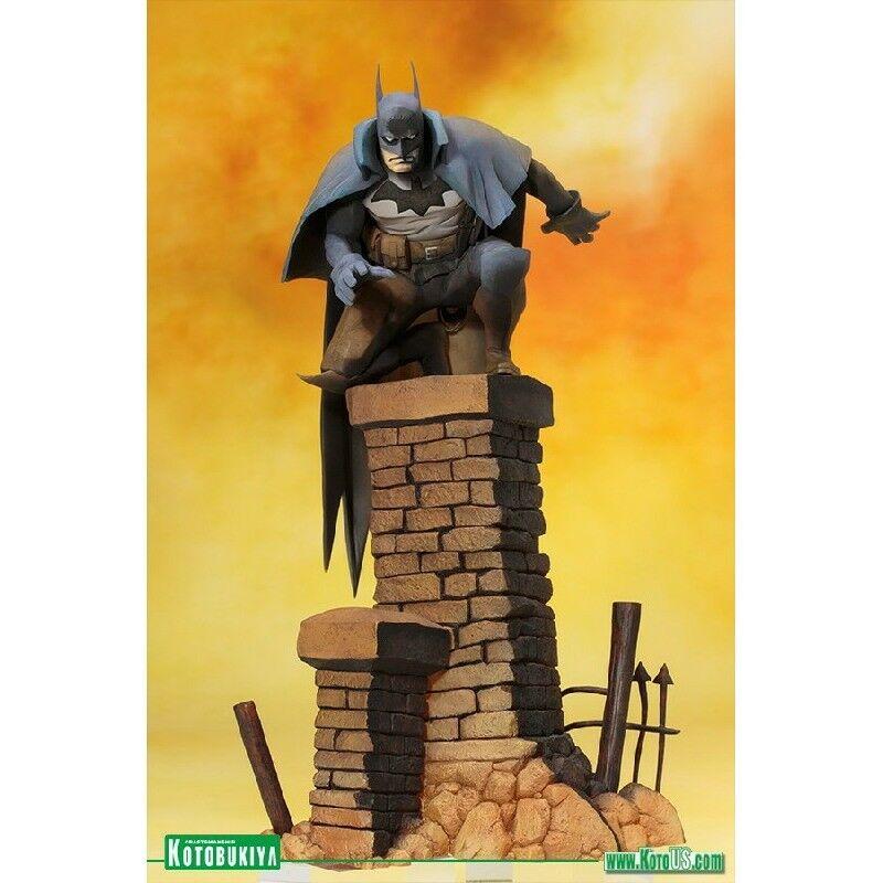 Kotobukiya - DC Universe Batman Gotham by Gaslight Artfx+