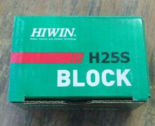Hiwin EGH-25-SA-Z0-C