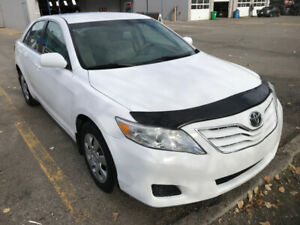 2011 Toyota Camry LE, Only 89000km!