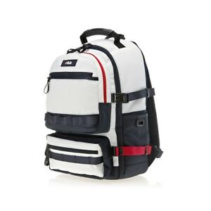 d564727be9 Image is loading FILA-Link-Round-BackPack-Rucksack-School-Bag-Campus-