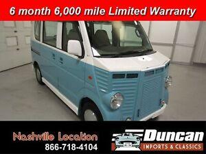 2006 Suzuki Every Van