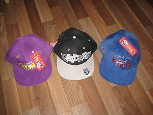 NFL-SNAPBACKS-CAPS-HAT-VARIOUS-STYLES