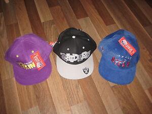 NFL-SNAPBACKS-CAPS-HAT-VARIOUS-STYLES