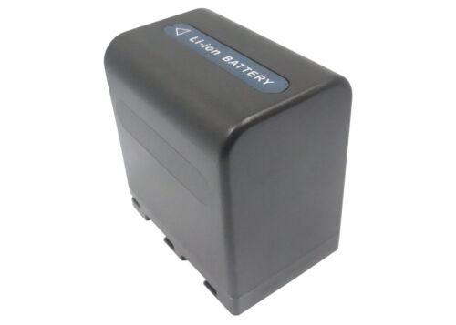 Li-ion Battery for Sony DCR-TRV340 DCR-TRV730 DCR-TRV950 DCR-TRV830 DCR-TRV18