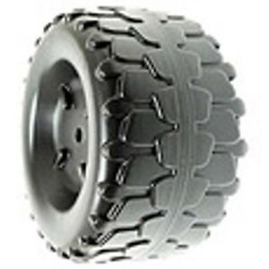 Power-Wheels-B7659-2459-Jeep-Wrangler-One-Wheel-Genuine-Fisher-Price