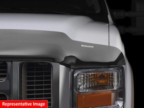 WeatherTech Stone /& Bug Deflector Hood Shield for Honda CR-V 2010-2011